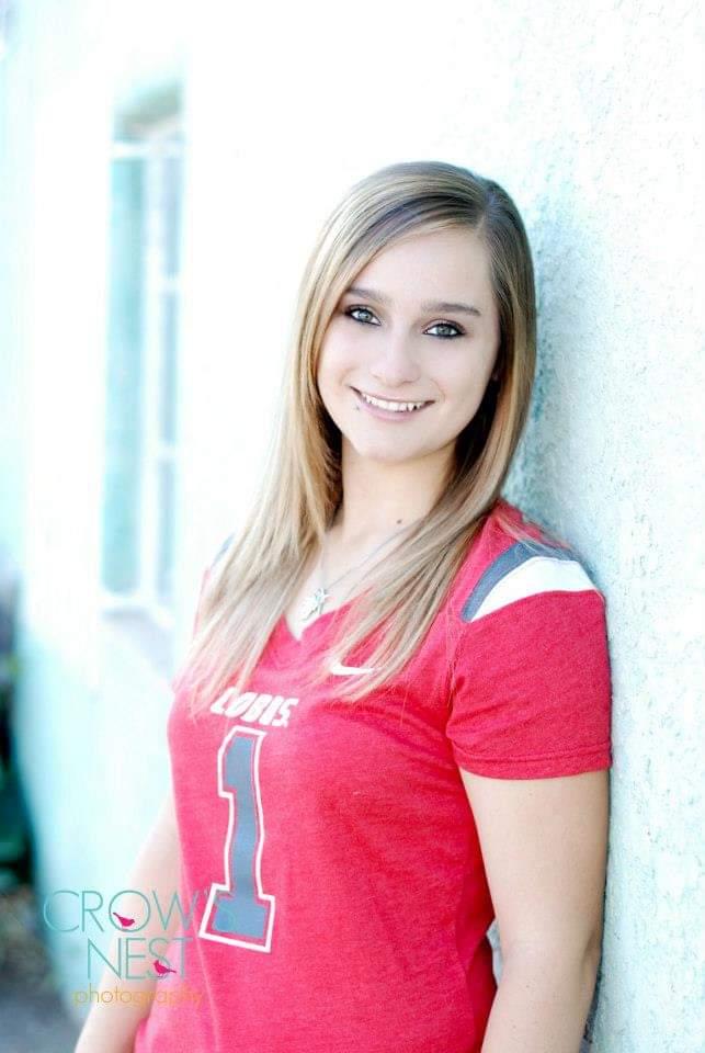 Samantha Groves